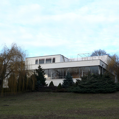 haus tugendhat in brno
